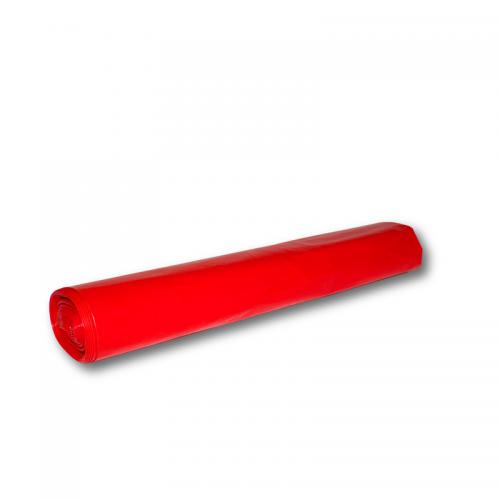 SCF-Abfallsäcke in Rot