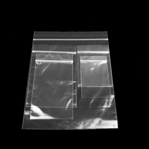 SCF-Druckverschlussbeutel